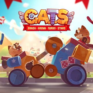 CATS Crash Arena Turbo Stars Hack Cheats 2018 - Free 999K Gems And Coins Online For iOS And Android