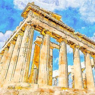 La storia dei vaccini 1 - La Grecia antica