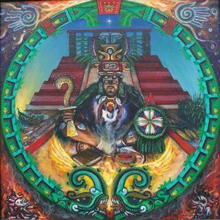 Quetzalcóatl -4