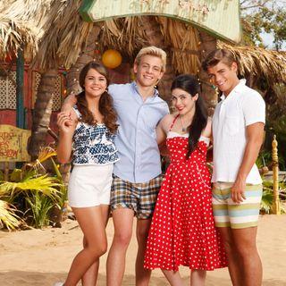 DCOMbobulated: Teen Beach Movie (2013)