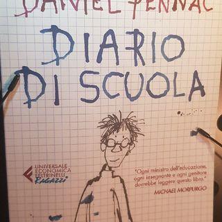 Daniel Pennac; Diario Di Scuola - Capitolo Undici