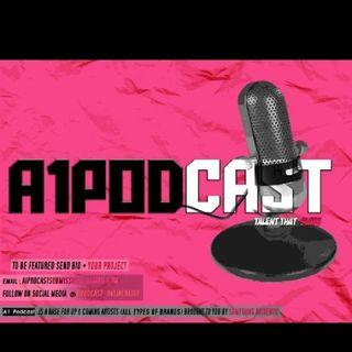 Season 2/Ep 4 - A1 Podcast 📻