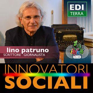 11.05.20 - Lino Patruno - Scrittore
