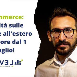 Novità sulle normative dell'iva per gli e-commerce dal 1 Luglio 2021