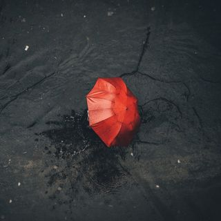 Le Parapluie, Guy de Maupassant (Livre audio)
