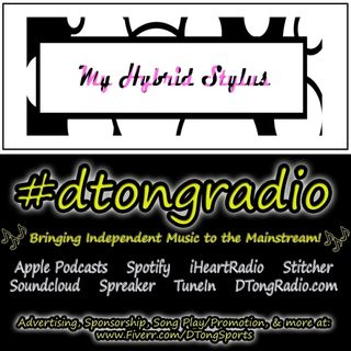 Top Indie Artists on dtongradio - Powered by myhybriddesign.com