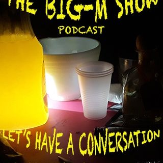 Hoodmainstream Show Hosted By : Big-M