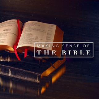Bible Study with Bishop Long