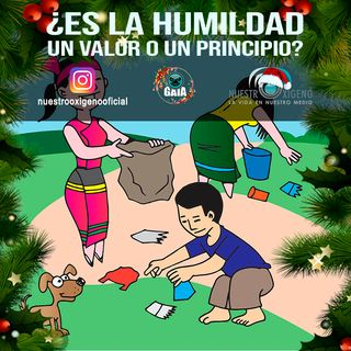 NUESTRO OXÍGENO Es la humildad un valor o un principio - Coach Guillermo Villa Ríos