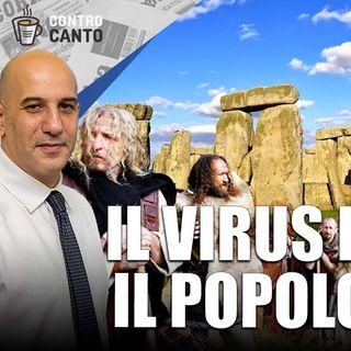 Il virus estingue il popolo inglese - Il Controcanto - Rassegna stampa del 26 Ottobre 2021