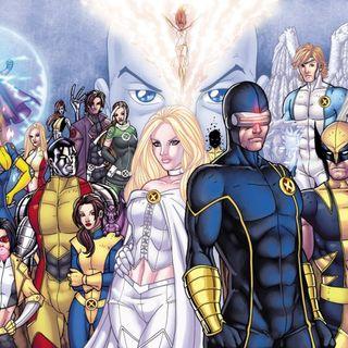 Hero Heads Podcast - The X-Men