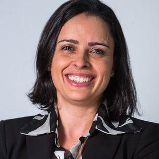 Founder Zantz.app, Amanda Neves