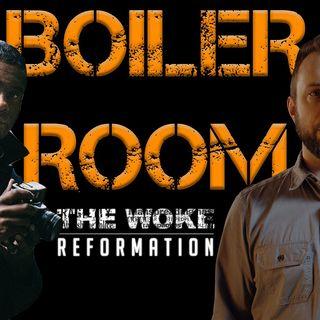 """The Woke Reformation"" with Travis Brown & Corey Drayton"