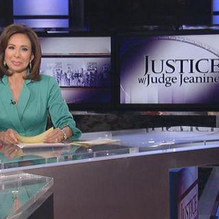 Judge Jeanine Pirro, LTC Ken Benway & PPD's Richard Baris