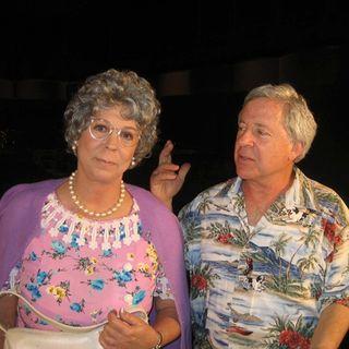 "Sanford ""Sandy"" Brokaw - Hollywood publicist Part 1"