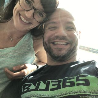 BJJ365- September 4, 2018 - Ireland Bound w/ Lindsey