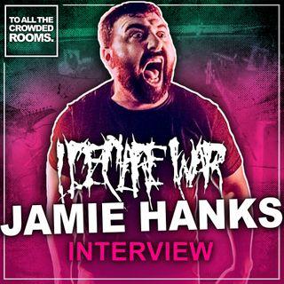 Interview with Jamie Hanks of I Declare War 2020