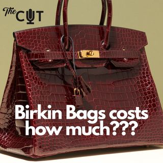 76: Burkin Bags cost how much?