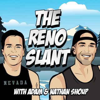 104: Nevada strength coach Jordon Simmons, Mountain West hoops moving to 20 games? Sports returning soon?!