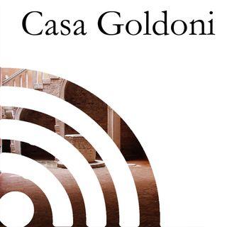 A casa Goldoni con Pervinca Rista