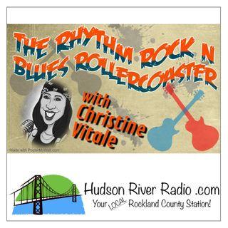 The Rhythm Rock N Blues Rollercoaster