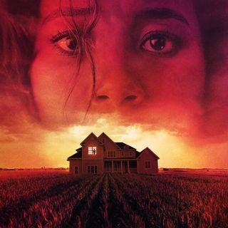 C'è Qualcuno in Casa Tua  (2021) recensione horror di Patrick Brice su Netflix