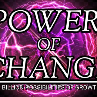 POWER OF CHANGE | ALPHA AFFIRMATIONS