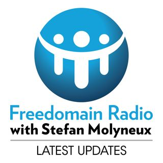 "4765 ""27 YEARS, NO DATES!"" Freedomain Call In"