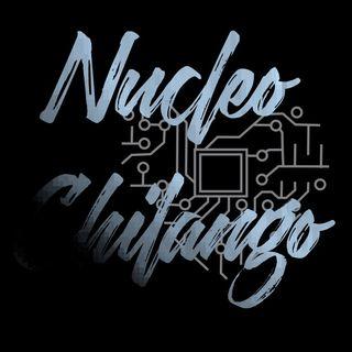 Nucleo Chilango  Capitulo 3 - Historia de las editoriales impresas