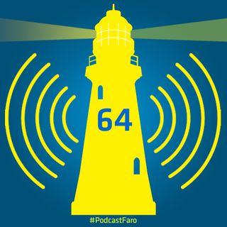 PodcastFaro 64 - Va por ustedes, Afición