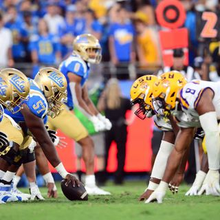 027 LSU Loses To UCLA. What Went Wrong. Where Do We Go From Here?