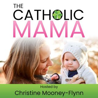 Episode 115: Embracing Catholic Femininity with Adele Collins (October 4, 2020)