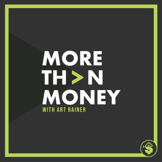 Episode 24 | How Your Childhood Impacts Your View Of Money | Guest: Rachel Cruze