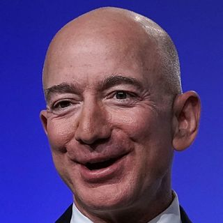 The Dark Thoughts of Bezos
