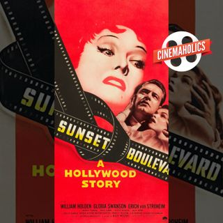 Sunset Boulevard (1950), The Gold Rush (1925)