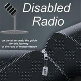 Disabled Radio