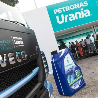Puntata 74/2020 del 17 dicembre - Ospiti: Fulvio Savio (Petronas L.I.) e Marco Giletta (Microsoft)
