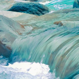 11 Streams of Living Water: Jesus Foretells of the Spirit Who Is to Come