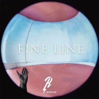 LP 012 HARRY STYLES - FINE LINE