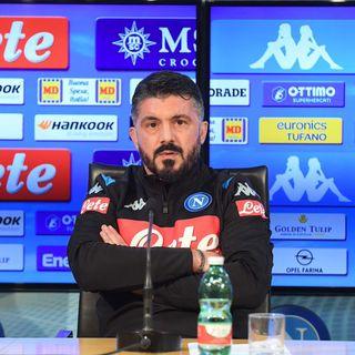 Ep. 124 (Napoli, Arsenal e calciomercato)