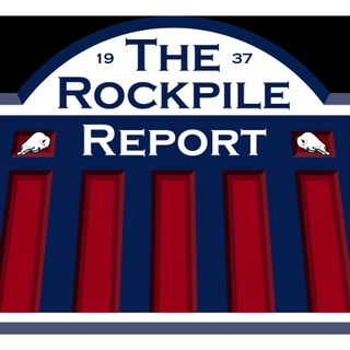 Rockpile Report: Bills Fall to the Patriots and Previewing Final Game of the Season