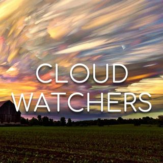 Cloud Watchers - Morning Manna #2830