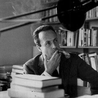 13 aprile 2000, muore lo scrittore ferrarese Giorgio Bassani - #AccaddeOggi -  s01e24