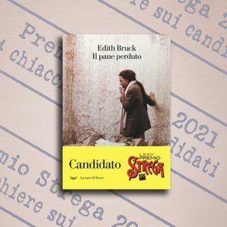 """4 chiacchiere su """"Il pane perduto"""", Edith Bruck, La Nave di Teseo"""