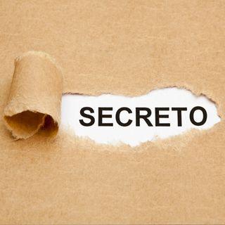¡El secreto!