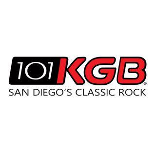 KGB-FM (KGB-FM)