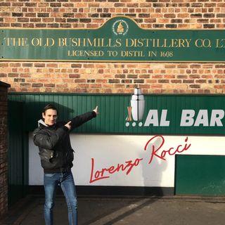 Episodio #15 - Il Viaggio alla Bushills Distillery -Live Record-