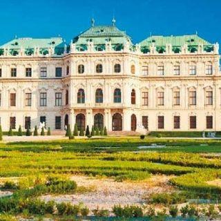 05 - La Vienna degli Asburgo