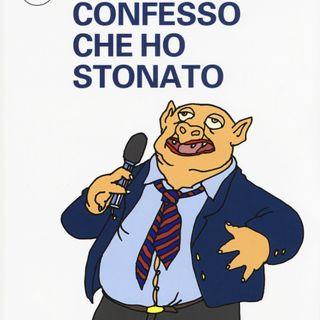 """Gianni Mura """"Confesso che ho stonato"""""""