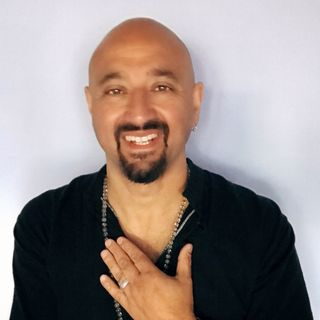 Authentic Living with John Siddique